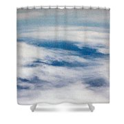 The Other Heaven Shower Curtain