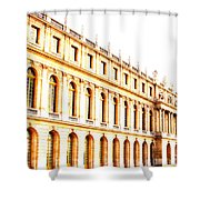 The Palace Shower Curtain