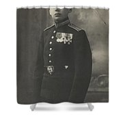 The Prince Of The Blood Igor Shower Curtain