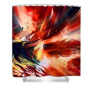 The Refining Shower Curtain