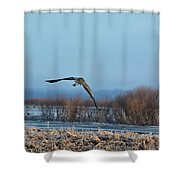 The Return Of Spring Shower Curtain