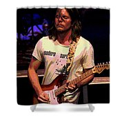 The Sound Of Memories 2 Shower Curtain