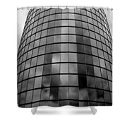 The Storm Has Arrived Shower Curtain