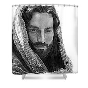 The Teacher Shower Curtain