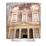 The Treasury - Jordan Shower Curtain