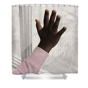 The Twelve Gifts Of Birth - Hope 2 Shower Curtain
