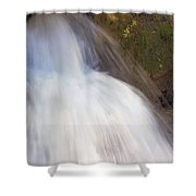 The Veil Shower Curtain