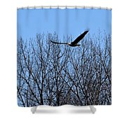 The Very Best Of Gods Work Shower Curtain