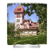 Theresienstein Sommer Shower Curtain