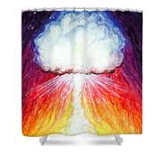 Thing That Should Not Be Shower Curtain