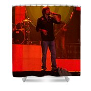 Third Day Shower Curtain