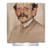 Thomson Shower Curtain