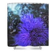 Thrones And Dominions Shower Curtain