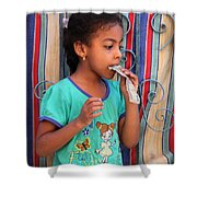 Thth Shower Curtain