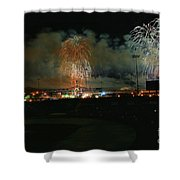 Thunder Over Louisville 2016 Shower Curtain