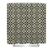 Tiles.2.289 Shower Curtain