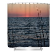 Till The End Of Time Shower Curtain