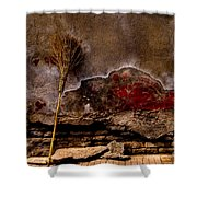 Timeless Tools Shower Curtain