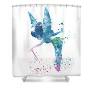 Tinkerbell Beach Towel For Sale By Monn Print