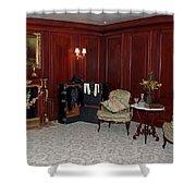 Titanic First Class II Shower Curtain