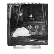 Titanic: Suite, 1912 Shower Curtain by Granger