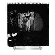 Tn#38 Shower Curtain