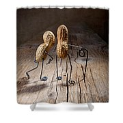 Together 05 Shower Curtain