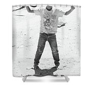 Tommo Shower Curtain