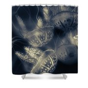 Tonical Entangle Shower Curtain