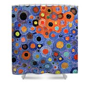Top Quality Art - Flowers Shower Curtain