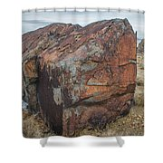 Topgun Road-2425. Shower Curtain
