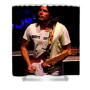 Toppers 2 Shower Curtain