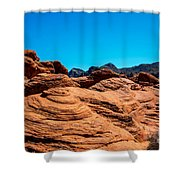 Topside Shower Curtain