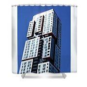 Toronto 14 Shower Curtain