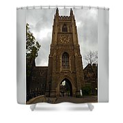 Toronto 24 Shower Curtain