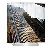 Toronto 9 Shower Curtain