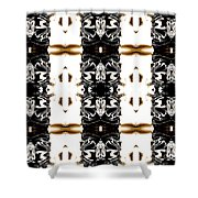 Totheme Shower Curtain
