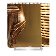 Touch Of Class Shower Curtain