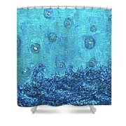 Touch Of Light Shower Curtain