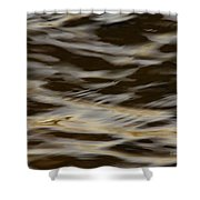 Touch Of Mink Shower Curtain
