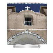 Toward Heaven Shower Curtain