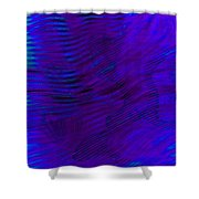 Tox2me Shower Curtain