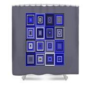 Tp.2.44 Shower Curtain