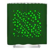 Tp.3.27 Shower Curtain