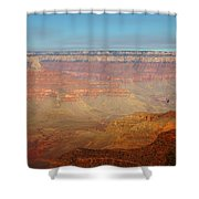 Trailview Overlook IIi Shower Curtain