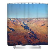 Trailview Overlook Iv Shower Curtain