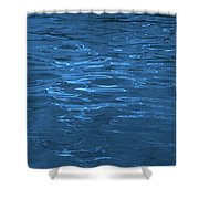 Tranquil 2 Shower Curtain
