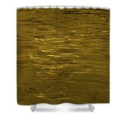 Tranquil 3 Shower Curtain