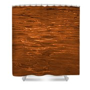 Tranquil 5 Shower Curtain