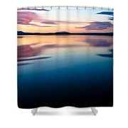 Tranquil Shower Curtain